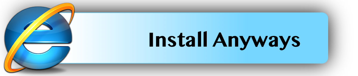 Install in Internet Explorer